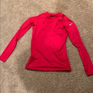 Nike Therma-Fit Shirt